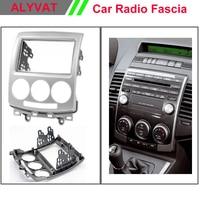 Car Radio DVD CD Installation Surround Fascia Frame Trim CD Dash Kit For FORD I Max
