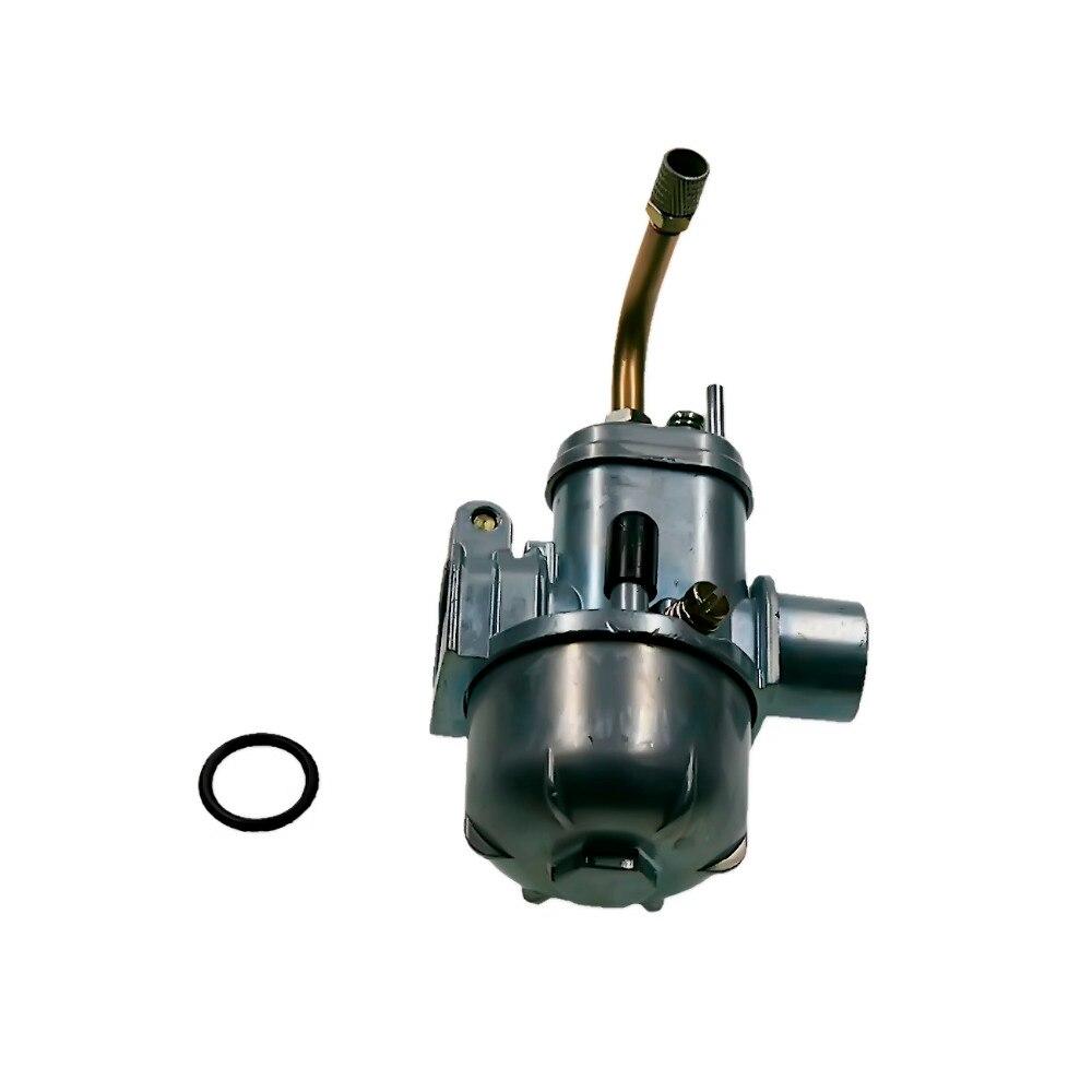 Nuovo Carburatore 15mm Per Puch Maxi Maxi Sport Maxi Luxe Newport Motori 50cc