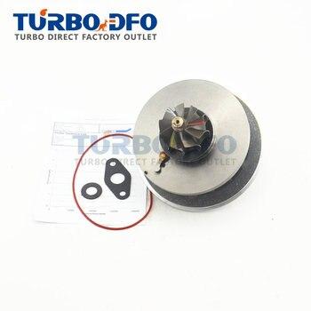 709836 para Mercedes Sprinter I 213/313/413 CDI OM611DE22LA 95Kw 129HP-709836-9005 s NOVO turbocharger núcleo cartucho de turbina