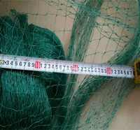 5 m Grün Großhandel garten zaun mesh Pflanze reben klettern net garten dekoration Garten net vogel net Kunststoff netto