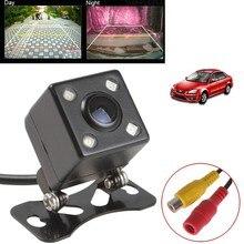 Rear View font b Camera b font Universal IP67 Waterproof LED Car Back font b Reverse