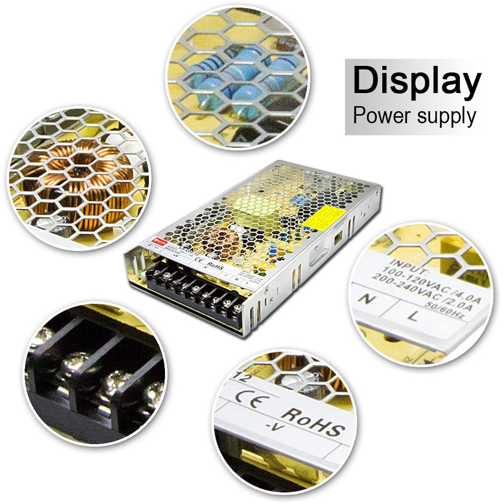 Hontiey լուսավորման տրանսֆորմատորներ AC - Լուսավորության պարագաներ - Լուսանկար 6