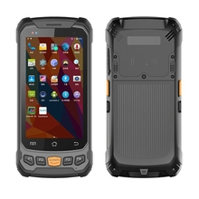 Sincoole 4.7 Pollice Android 7.0 La Luce Del Sole Readbable 2D Scanner di Codici A Barre Industriale Terminale Portatile SH47 2D