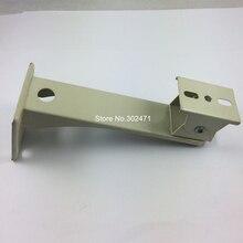 wholesale 2 pcs/lot Wall Mount or Bracket For CCTV DVR Camera CCTV camera bracket Beige