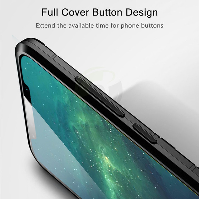 Protective Armor Case – iPhone