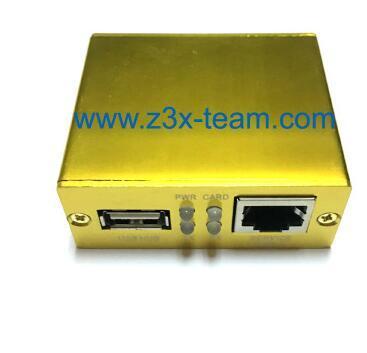 2020 yeni 100% orijinal Z3X PRO set kutusu aktif Sam aracı ve PRO 30 kablo güncelleme S5, s6, S7