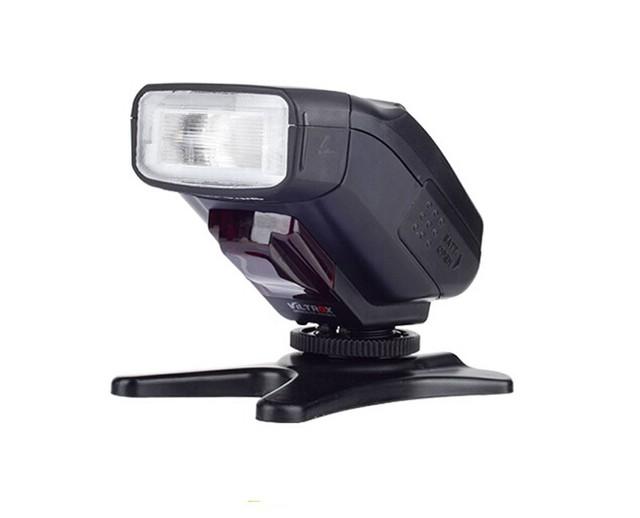 Viltrox JY-610NII TTL LCD Speedlite Camera Flash for Nikon D700 D800 D810A D3100 D3200 D5500 D5600 D7500 D7200 D500 D5 D90 D610