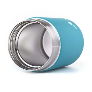Image 5 - Santeco 410ml Thermos For Food Leak Proof Stainless Steel Kids Portable Picnic School Food Container