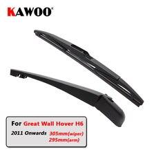 Kawoo щетка заднего стеклоочистителя автомобиля задние оконные