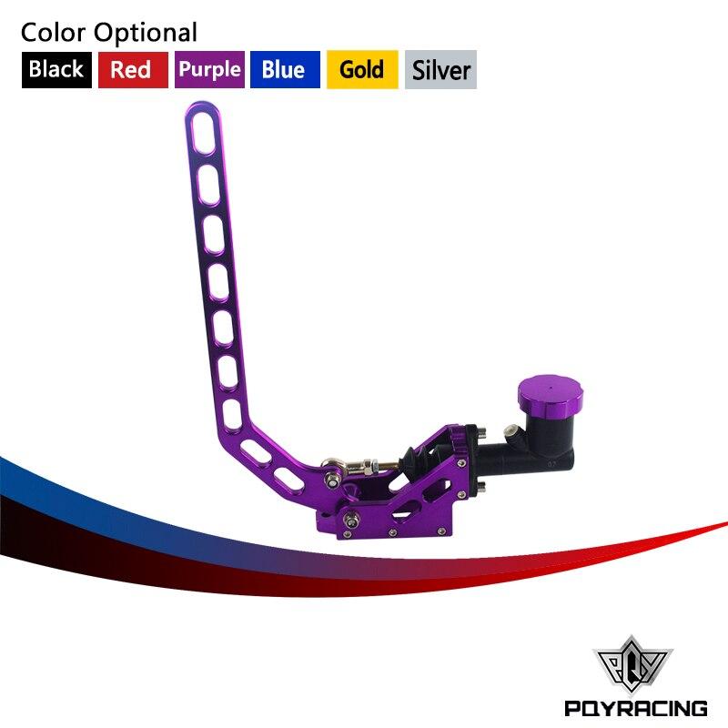 ФОТО PQY RACING- General Racing Car Hydraulic E-BRAKE Drift Rally Lever Handbrake Gear PQY3635