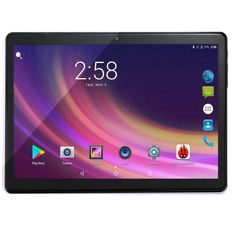 DHL Gratis Pengiriman Android 8.1 10 inch tablet pc Octa10 Core 4 GB RAM 64 GB ROM 1920 * 1200 IPS Tablet anak-anak 4G MID Tablet 10.1 10