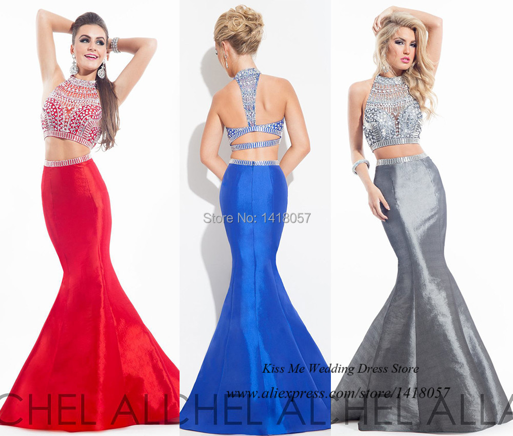 Online Get Cheap Red Silver Prom Dresses -Aliexpress.com | Alibaba ...