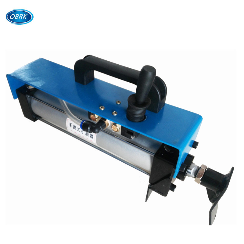 Air Operated Tyre Retreading Machine Portable Tire Spreader Expander Pneumatic Spreader for Repairing Tire air operated tyre retreading machine portable tire spreader expander pneumatic spreader for repairing tire