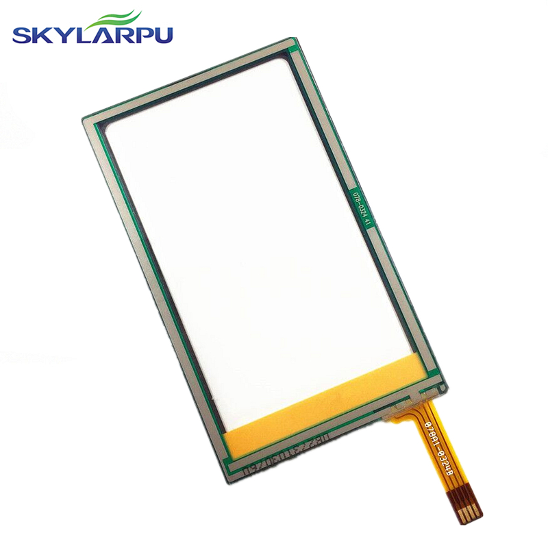 skylarpu 3.0 inch TouchScreen for GARMIN OREGON 300 200 Handheld GPS Touch screen digitizer panel Repair replacement wholesale new 4 0 inch touchscreen for garmin montana 610 610t touch screen digitizer glass sensors panel repair replacement
