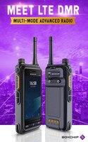 BOXCHIP S700A водонепроницаемый мобильный телефон с IP67 Android 6,0 MTK6753 Octa Core 2 ГБ + 16 ГБ Встроенная память 4500 мАч NFC рация смартфон 4G