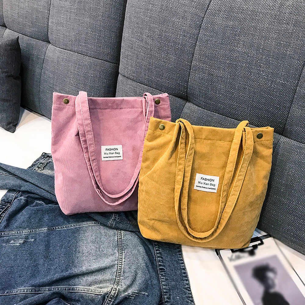 8c08584355f8 Detail Feedback Questions about Hit Color Fashion Women Corduroy ...