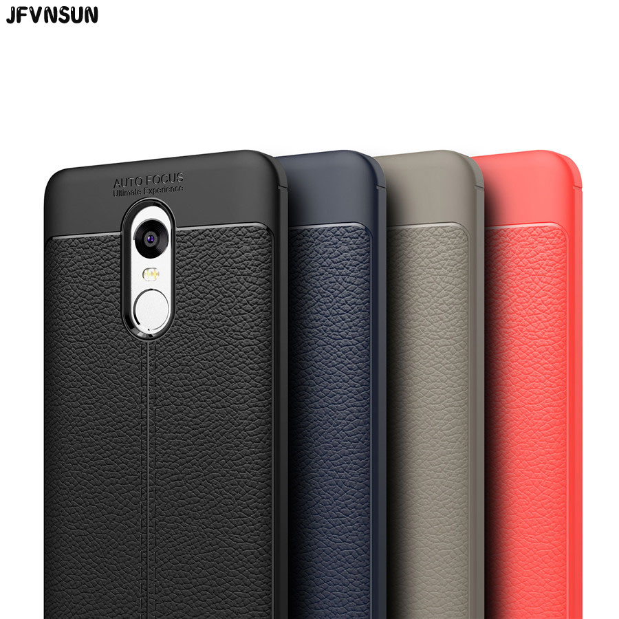 new product 59f4a 1aaaa US $3.02 9% OFF|For Xiaomi Redmi Note 4 Case Note 4 X Cover Soft Silicone  Case for Xiaomi Redmi Note 4X Note 4 Global Version Case for lg spirit-in  ...