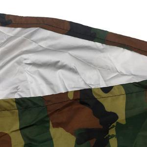 Image 5 - 145x61x117 см покрытие для барбекю на открытом воздухе 210D Водонепроницаемая полиэфирная камуфляжная серия Пыленепроницаемая крышка для защиты от УФ лучей