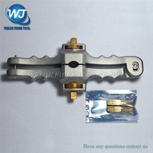 Image 5 - אורך פתיחת סכין אורך נדן כבל גוזר סיבים אופטי כבל חשפנית SI 01