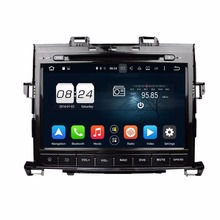 1024*600 Octa Core 2 din 9″ Android 6.0 Car Radio DVD GPS for Toyota Alphard 2007-2013 With 2GB RAM Bluetooth WIFI 32GB ROM
