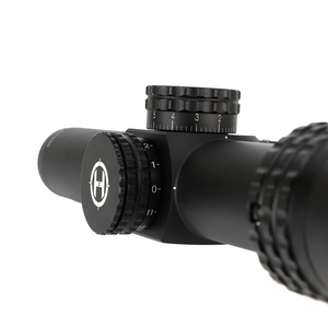 Image 5 - טקטי ohhunt אפוטרופוס 1 6X24 IR ציד Riflescopes קומפקטי זכוכית חרוט Reticle llluminate צריחי נעילת איפוס אופטי Sight