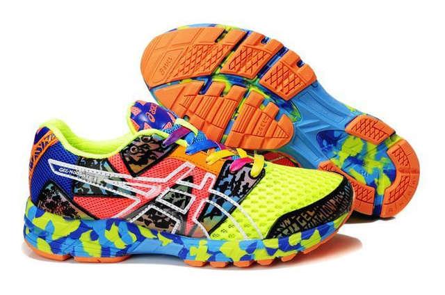 noosa esgrima Asics zapatillas on 8 gel Tri mujer jogging e9IEHD2WY