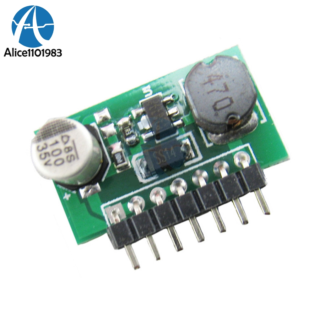 Detail Feedback Questions About 1w Led Lamp Driver Dc Step Down Light Circuit Buck Converter Module Support Pmw Dimmer In 7 30v Out 350ma 12 28v On
