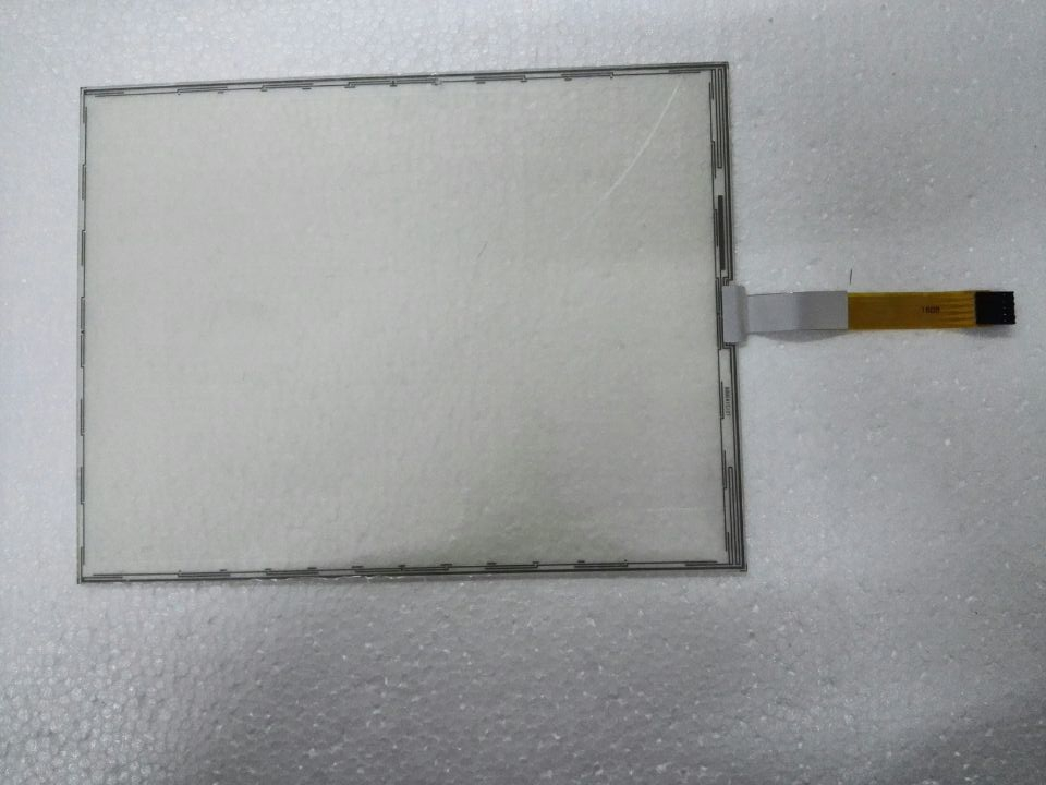 6AV6644 0AA01 2AX0 MP377 12 Touch Glass Panel for Machine repair do it yourself New Have
