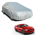 Car Covers Suit For Fusion Aspire Mustang Cobra /GT/LX / Convertible / spoiler shelby GT500 Car styling Accessories