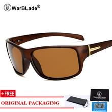 2018 Luxury Brand Polarized Sunglasses Men Top