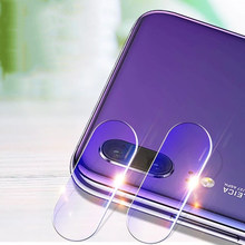 HD Clear Back Camera Lens For Huawei P Smart P20 Pro Lite Nova2i 2Plus Protector Honor 6X 5X V9 V10 Tempered Glass Film Stickers(China)