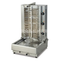 Hot Sale stainless steel commecial  Electric doner kebab machine