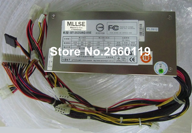 power supply for ST-352UAG-05E 350W, fully tested