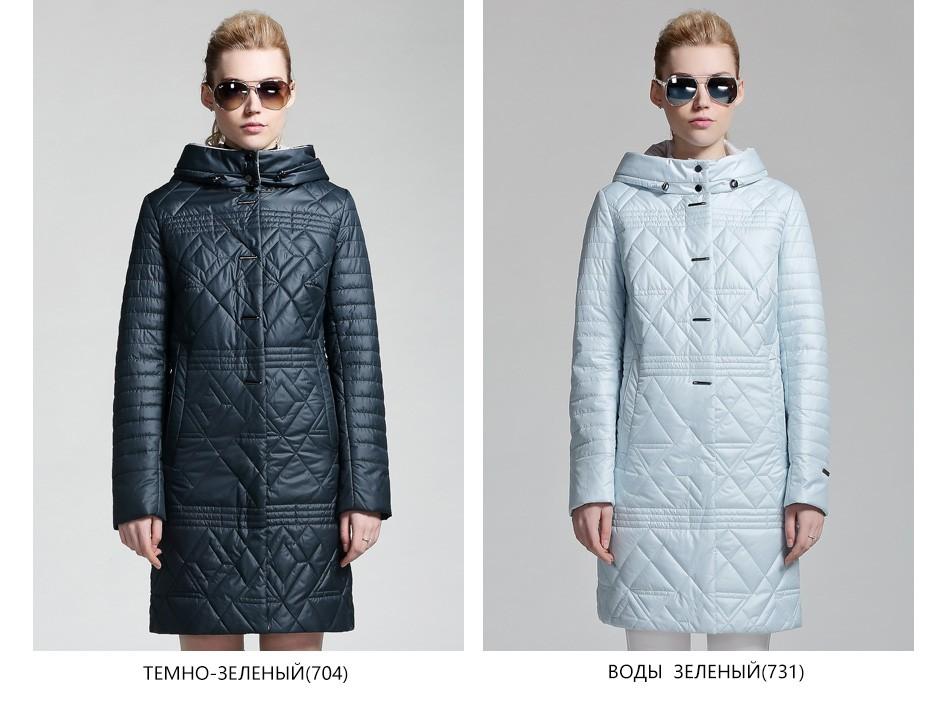Женское пальто MIEGOFCE