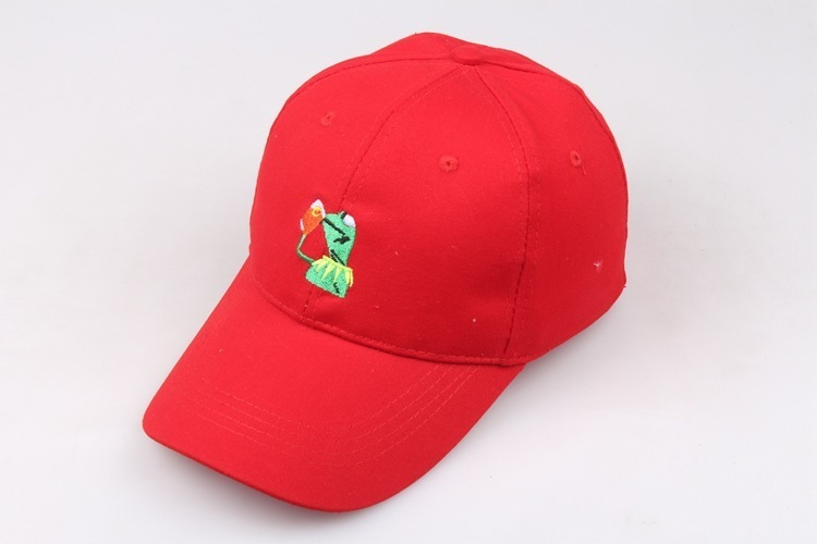 0c68597ca6bba Dad Hat 2018 For Men Drake Daddy Caps KERMIT NONE OF MY BUSINESS ...