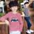2016 nova crianças meninos de roupas grande criança de manga comprida assentamento camisa camisa listrada maré