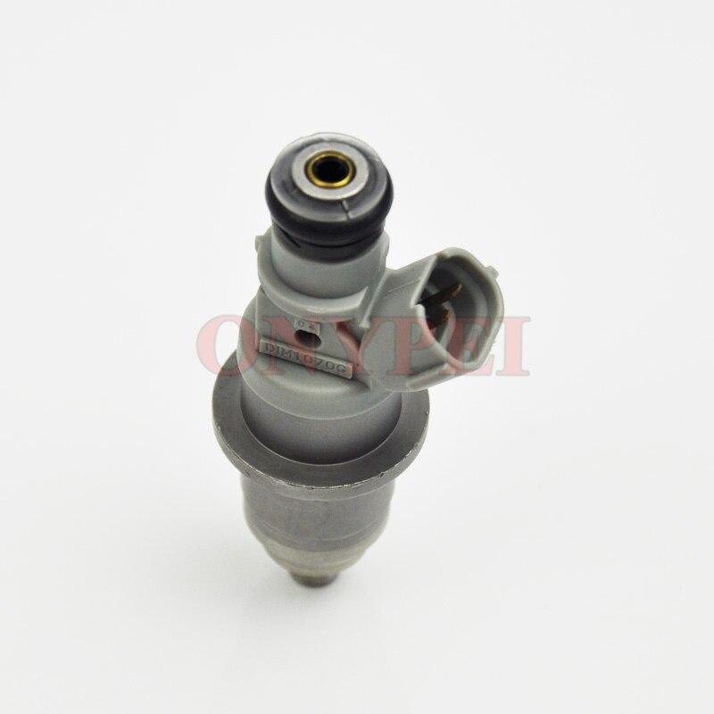 Fuel Injector for 01-06 Mitsubishi Pajero III Canvas Top V60 V70 3.5GDI E7T05074