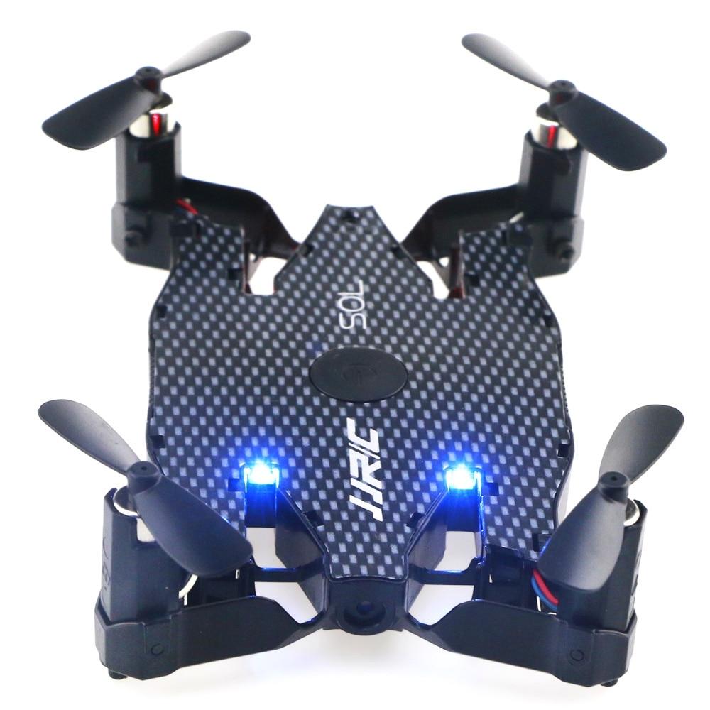 JJRC JJRC H49 RC Drone Wifi FPV Selfie Drone  RC Quadcopter (2)