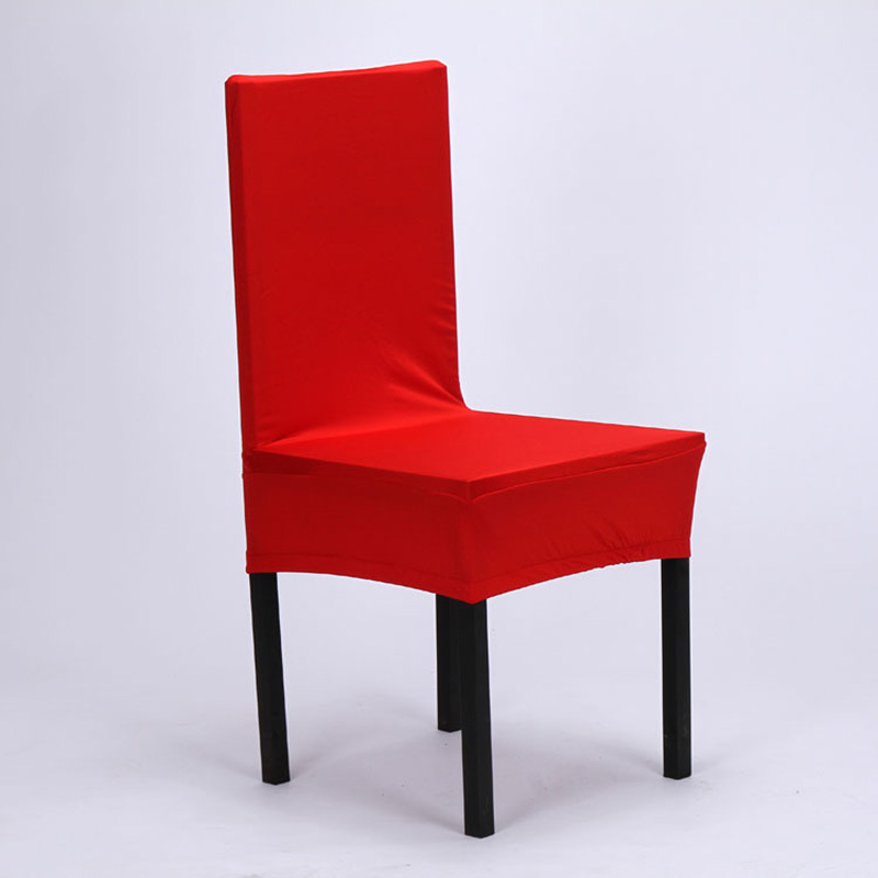 2017 Modern Dyed Arm Chair Spandex Covers Office Computer ...