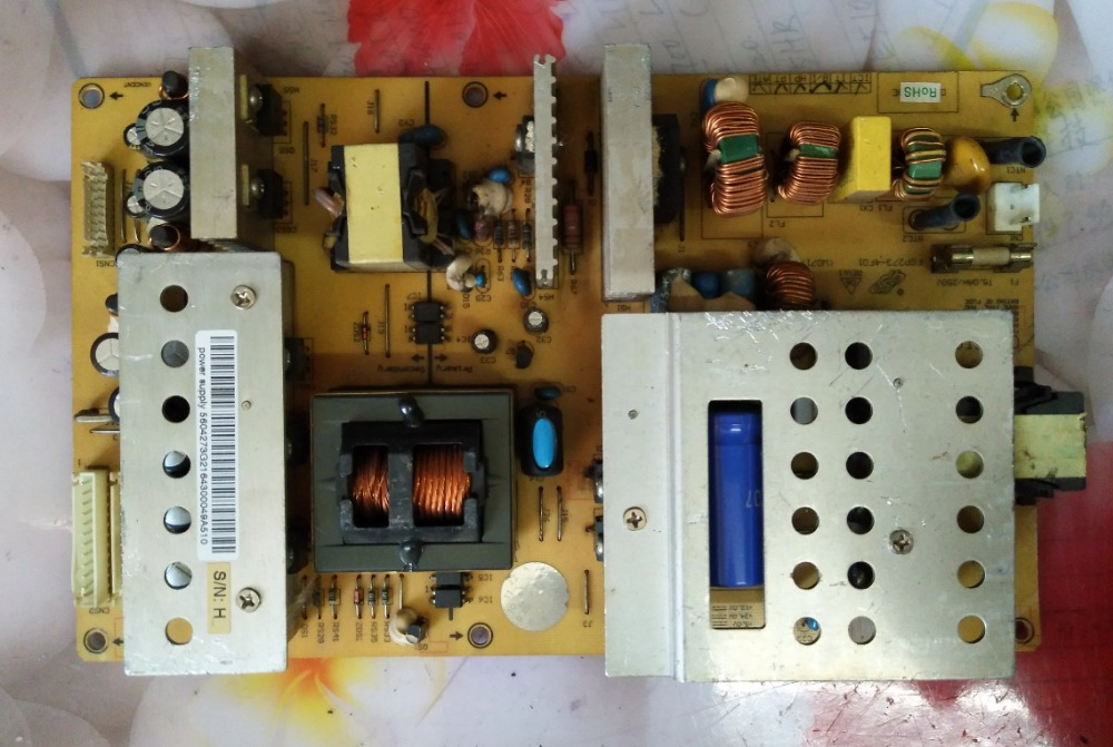 FSP273-4F01 Good Working Tested