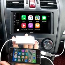 ATOTO AC-CPAA48 USB адаптер для смартфона-поместите Apple CarPlay/Android Auto в USB адаптер! Для ATOTO A6 и других Android радио