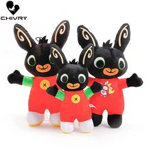 Kids Lovely Cartoon Rabbit Soft Plush Toys Boys Girls Pillow Stuffed Animal Dolls Cute Children Gift