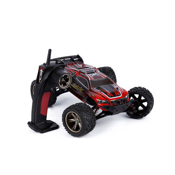 GPTOYS S912 RC Car Wireless 2.4G Truck off-Road Racing Car 1:12 Scale Electric Cars hsp rc car 1 10 electric power remote control car 94601pro 4wd off road short course truck rtr similar redcat himoto racing