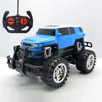 Haute vitesse SUV dérive moteurs conduire Buggy voiture télécommande radiocommandée Machine tout-terrain voitures jouets RC voiture 1:18