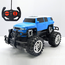 High Speed SUV Drift Motors Drive Buggy Car Remote Control Radio Controlled Machine Off-Road Cars Toys RC Car 1:18