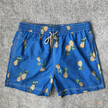 Brand Turtle Swimtrunks Summer New Quick Dry Men Swim Shorts Board Surf Swimwear Beach Short Running Gym Man