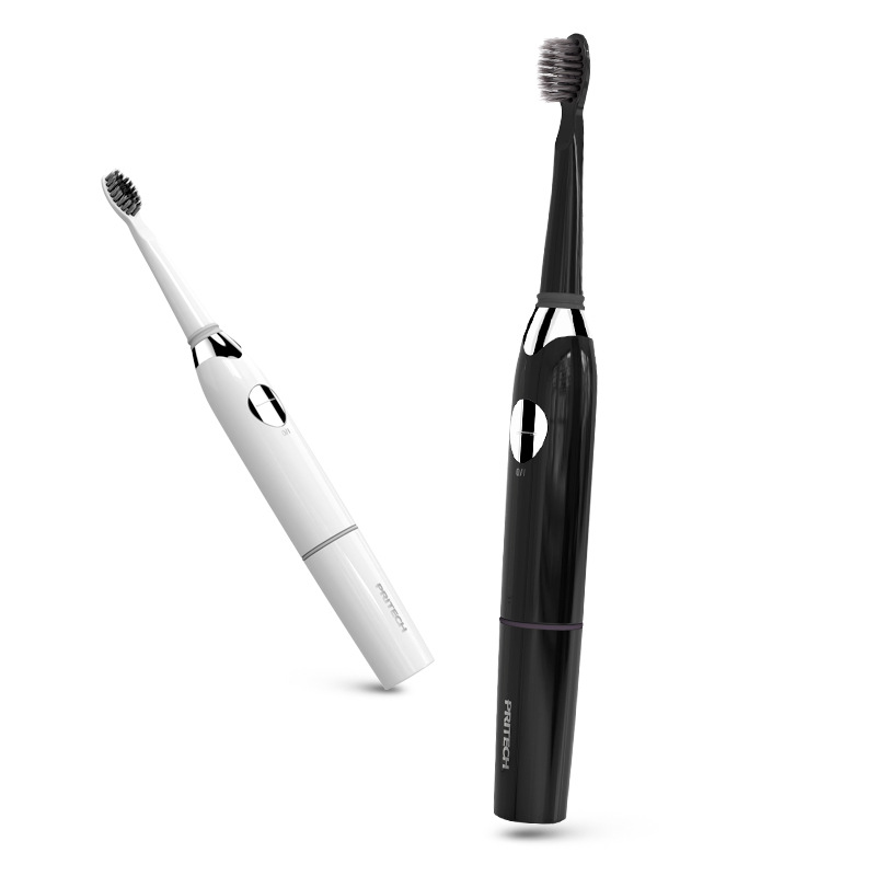 Electric shock toothbrush genuine automatic whitening household waterproof electric adult electric teethbrushes sonic induction 1 pc 220v 100w automatic shoe machine utilities electric induction luxurious hall household brush shoes