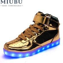210a8d6772 Popular Golden Shoes Light-Buy Cheap Golden Shoes Light lots from ...