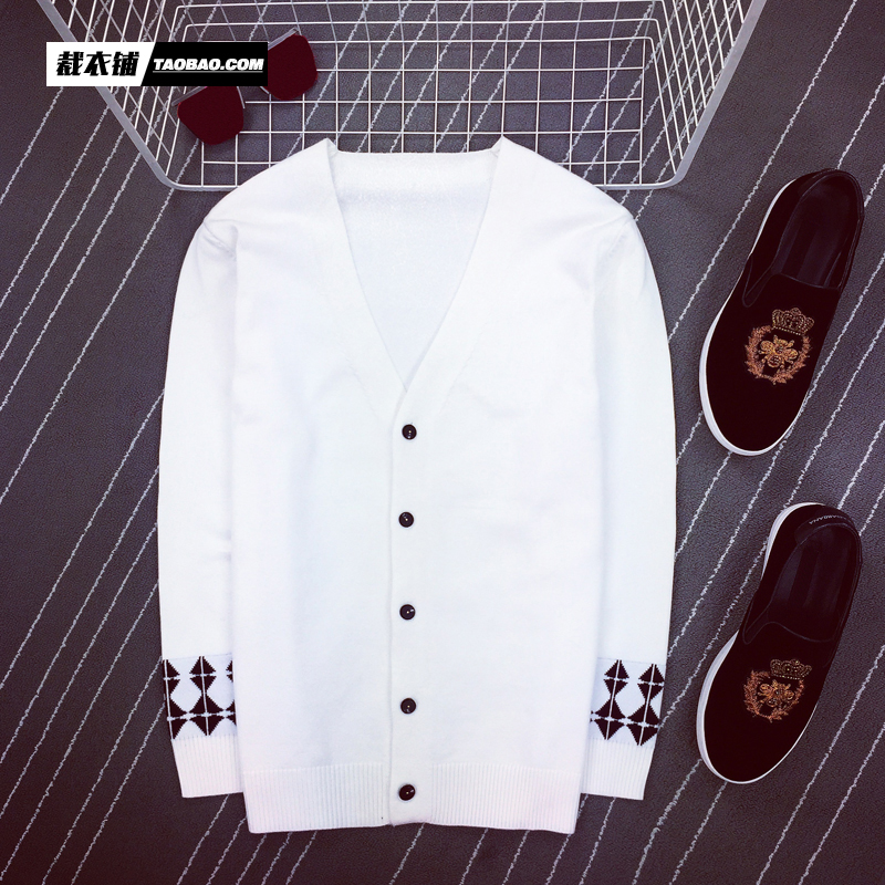 Hommes M1107 2018 Mode Piste Luxe De Style Design Marque Vêtements Européenne Chandails Partie 7CTRwdTq