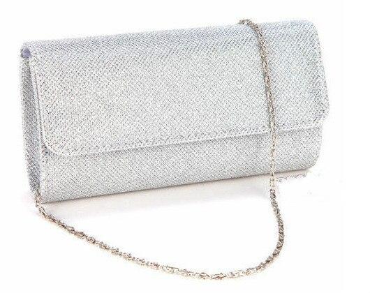 0bbe19a5f0b Women Satin Rhinestone Evening Clutch Bag Ladies Day Clutch Purse Chain Handbag  Bridal Wedding Lady Party
